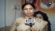 Karnataka: Congress MLA Laxmi Hebbalkar appears before ED in DK Shivakumar case