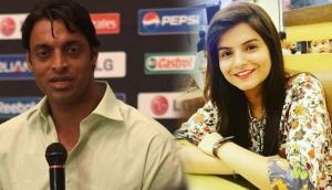 Shoaib Akhtar get applauds for talking about Pakistan Hindu girl Nimrita's suspicious death
