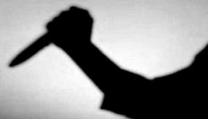 Ghaziabad Crime: Local goon stabs man in public view over a mobile phone; CCTV footage goes viral
