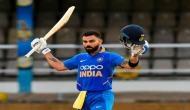 ऑस्ट्रेलिया के खिलाफ मुकाबले में विराट कोहली अपनी बल्लेबाजी क्रम में करेंगे बदलाव!