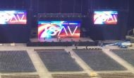 Howdy Modi!: Houston all set to welcome PM Modi for mega event, despite heavy rains