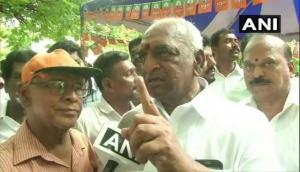 Amid row over Hindi, BJP leader advocates Tamil as national language