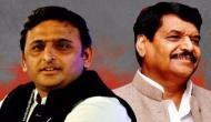 पत्रकार ने पूछा चाचा शिवपाल को पार्टी में वापस लेंगे, अखिलेश यादव के बयान से हैरान रह गए सब