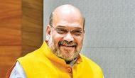 गृहमंत्री अमित शाह की तबियत बिगड़ी, सांस लेने में दिक्कत के बाद देर रात AIIMS में किए गए भर्ती