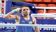 विश्व मुक्केबाजी चैम्पियनशिप: फाइनल मुकाबले में हारे अमित फिर भी रच दिया इतिहास, इस मामले में बने पहले भारतीय