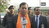 Assam: CM Sarbananda Sonowal push for smart city project in Guwahati