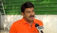 Manoj Tiwari condemns BJP leader assaulting wife