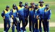 श्रीलंका क्रिकेट बोर्ड ने किया बीसीसीआई से अनुरोध, तय समय पर हो सीरीज