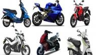Overtaking China, India is now the World's Largest Two-wheeler Marketplace