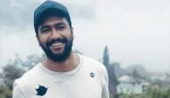 Vicky Kaushal on his link-up rumours with Katrina Kaif: My parents said, humein toh bata de