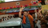 BJP leaders congratulate Devendra Fadnavis for second consecutive term as Maharashtra CM