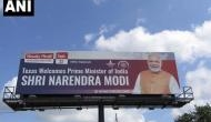'Howdy Modi!' event sign of growing influence of Indo-Americans, their contribution to US: Organisers