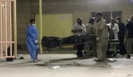 Iraq: 12 killed in bomb explosion in Karbala