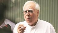 Hathras case: Wanted 'Swaraj' not for 'Raj' to be back, says Sibal after journalist booked under UAPA