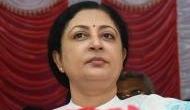 Govt accepts resignation of Madras HC Chief Justice VK Tahilramani