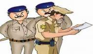 J-K: Policeman hit by speeding car in Baramulla