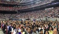 Houston: Verve of mammoth gathering sums up the mood of Howdy Modi!