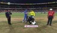 IndvsSA T20: भारत ने जीता टॉस, पहले करेगा बल्लेबाजी, पंत का साबित होगा आखिरी मुकाबला?