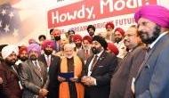 Sikh community in Houston urges PM Modi to change name of Delhi airport