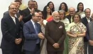 India challenging mindset of people who thought nothing can change: PM Modi