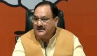 JP Nadda to inaugurate BJP's Jan Jagran Abhiyaan in Delhi to spread awareness on Article 370