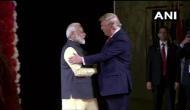 PM Modi invites Donald Trump to visit India with family