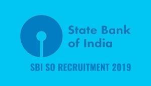 SBI में स्पेशल ऑफिशर बनने का शानदार मौका, अंतिम तारीख से पहले करें आवेदन