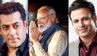 Bollywood stars hail PM Modi's speech at Howdy Modi! event
