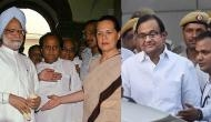 चिदंबरम से मिलने तिहाड़ पहुंचे सोनिया गांधी और मनमोहन सिंह, ऐसे व्यक्त किया आभार