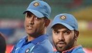 टीम इंडिया को खल रही है धोनी की कमी, विराट कोहली को मांगनी पड़ी रोहित शर्मा की मदद