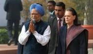 सोनिया ने बुलाई कांग्रेस सांसदों की बैठक, सदन में सरकार को घेरने पर बनेगी रणनीति