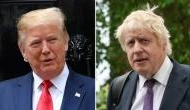 Boris Johnson, Donald Trump agree for bilateral trade deal by July 2020