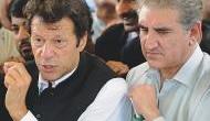 पाक PM इमरान खान और विदेश मंत्री का पकड़ा गया झूठ, अपने ही देशवासियों को मिलकर बनाया मूर्ख