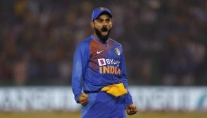 IND vs SA: विराट कोहली ने अफ्रीकी खिलाड़ी के साथ मैदान पर की ये हरकत, ICC से मिली बड़ी सजा