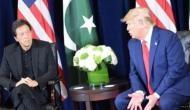 Video: कश्मीर पर पूछा सवाल तो ट्रंप ने इमरान खान के सामने की पाकिस्तानी रिपोर्टर की बेइज्जती