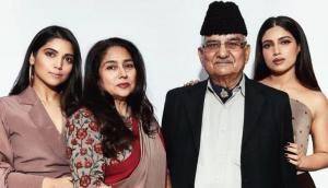 Bhumi Pednekar attends Saand Ki Aankh Trailer event despite her grandfather's death