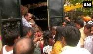 खुशखबरी: यहां मात्र 22 रुपये किलो मिल रही प्याज, खरीदने के लिए लोगों की लगी लंबी लाइन