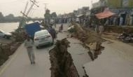 Earthquake: दिल्ली-NCR सहित उत्तर भारत में भूकंप के झटके, पाकिस्तान में भारी तबाही