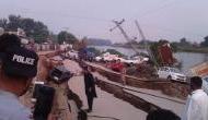 Earthquake of 6.3 magnitude rocks Kashmir, Punjab, Delhi-NCR; epicentre in PoK's Mirpur