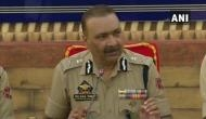Need to identify inter-district terror modules involved in carrying out atrocities on people: DGP