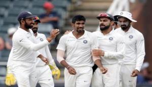 भारत को लगा बड़ा झटका, दक्षिण अफ्रीका के खिलाफ टेस्ट सीरीज से बाहर हुआ ये तेज गेंदबाज
