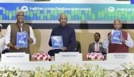 President Ram Nath Kovind emphasises on reducing water footprint