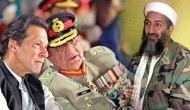 पाक पीएम इमरान खान बोले- अमेरिका की मदद से अल कायदा को पाक आर्मी ने दी थी ट्रेनिंग