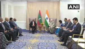 PM Modi holds series of bilateral meetings on sidelines of UNGA in New York