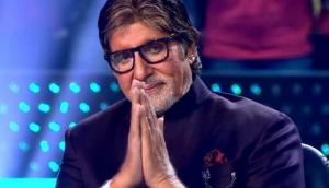 Amitabh Bachchan thanks fans for heartfelt birthday wishes: 'I do hold them close here'