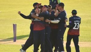 इंग्लैंड के खिलाड़ी ने भारत पर लगाया बड़ा आरोप, बोला-आतंकवादी के कारण नहीं मिला..