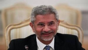 India is 'doing better' than many Western countries in achieving Paris Accord's commitment: Jaishankar