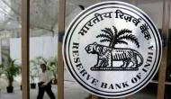 RBI to announce monetary policy on 9th Oct