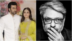 Ranbir Kapoor and Sanjay Leela Bhansali to reunite for Alia Bhatt starrer Gangubai?