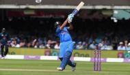 Rohit Sharma on cusp of breaking Sanath Jayasuriya's 22-year old record